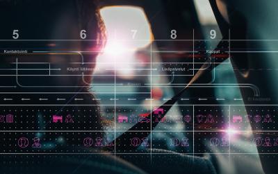 Vaihtoautomaa – käyttäjäkokemuksen ja myyntiprosessin asiakaslähtöinen kehittäminen