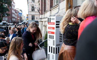 Helsinki Design Week – Pohjoismaiden suurin designfestivaali
