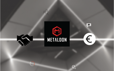 Metaldon – liiketoimintamallilla askelmerkit yrityksen tavoitteisiin