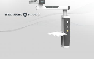 Merivaara – Solido-tuotteiden brändäys